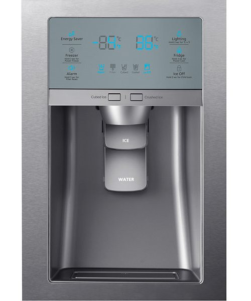 za_RF24FSEDBSL-FA_015_Water-Ice-Dispenser_silver